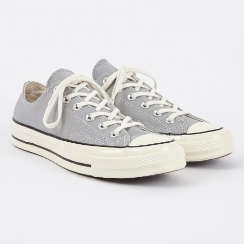 3404392b6f24 1970s Chuck Taylor All Star Ox - Wild Dove