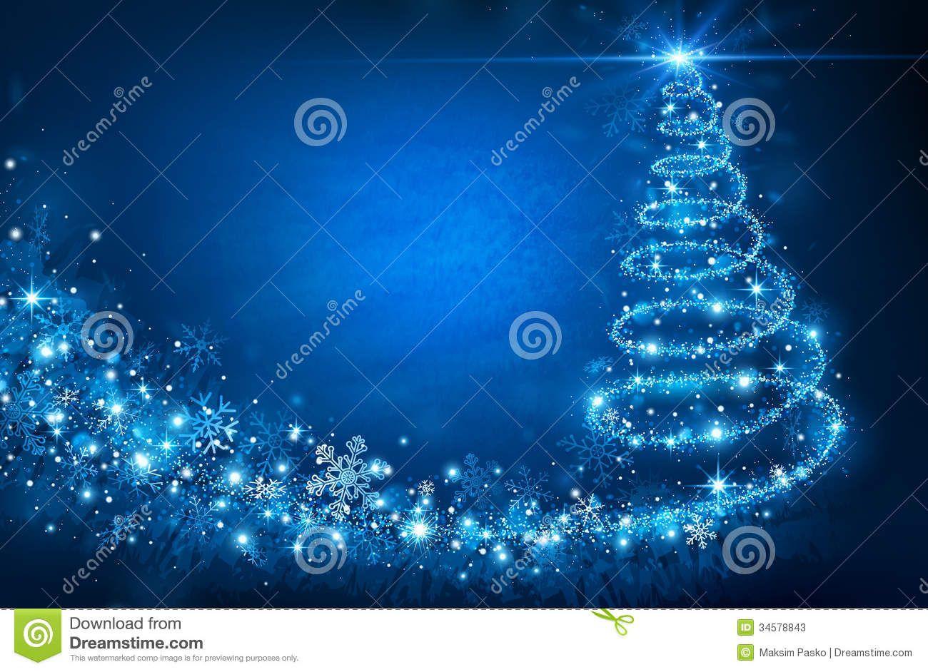 Albero Di Natale Yahoo.Albero Di Natale Illustrazione Vettoriale Immagine Di Scintilla