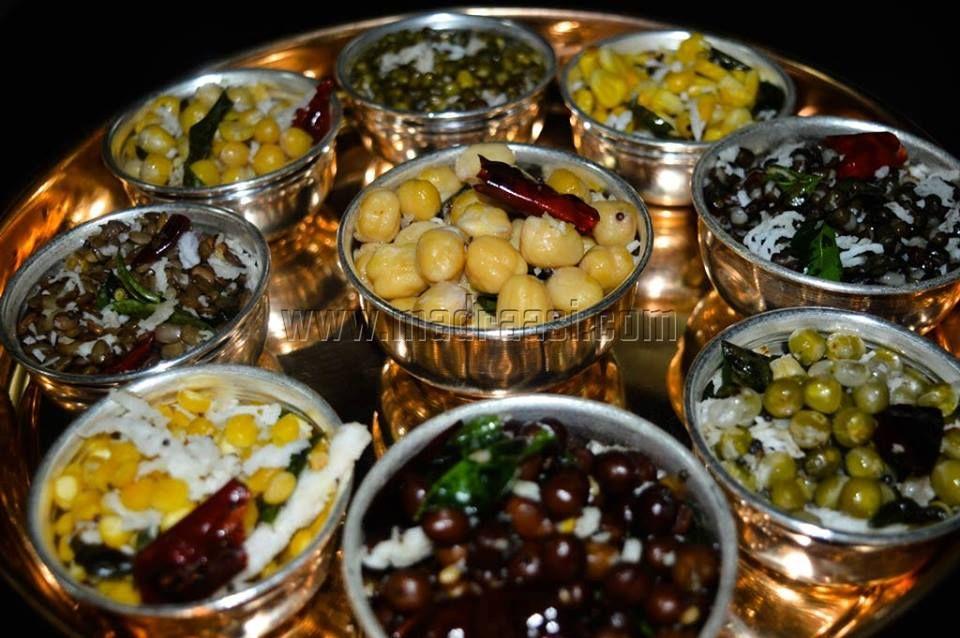 Sundal recipes Healthy snacks recipes, Indian food