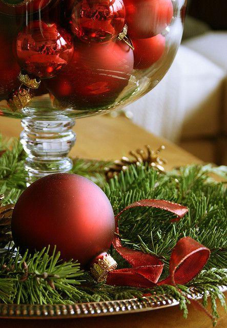 Ornament Centerpiece 1
