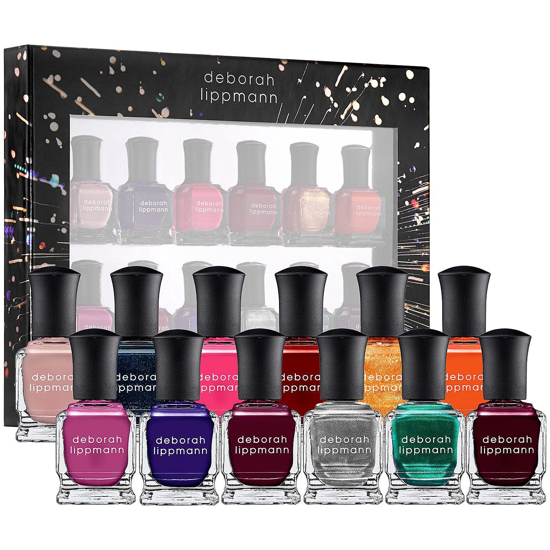 New at #Sephora: Deborah Lippman Big Bang Set #SephoraNailspotting ...