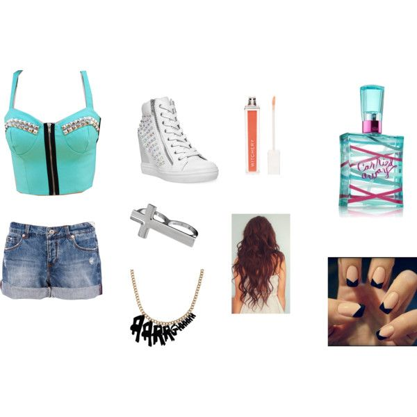"""""""shoppin with my friends"""" by jazzybadd-badd on Polyvore"""