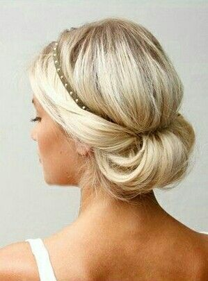 Brautjungfern Frisur Wedding Hairstyles Frisuren Fur