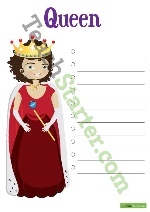 Fairy Tale Character Brainstorming Sheets Activities Pinterest