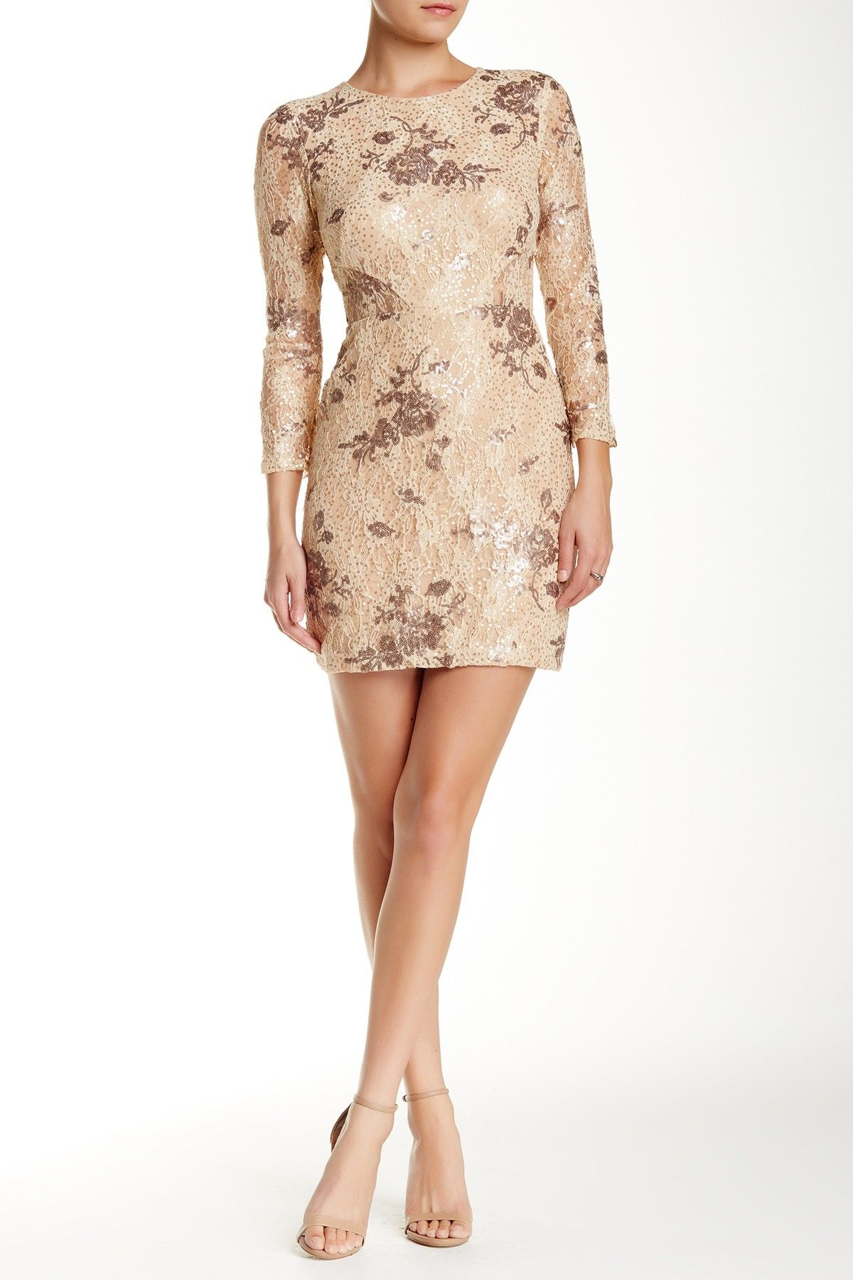 Holiday Nordstrom dresses pictures rare photo