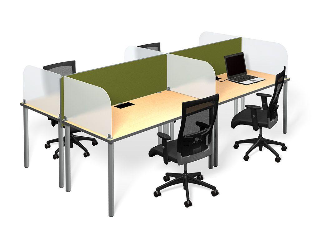 Office Table Desk Dividers, Office Desk Divider Screens