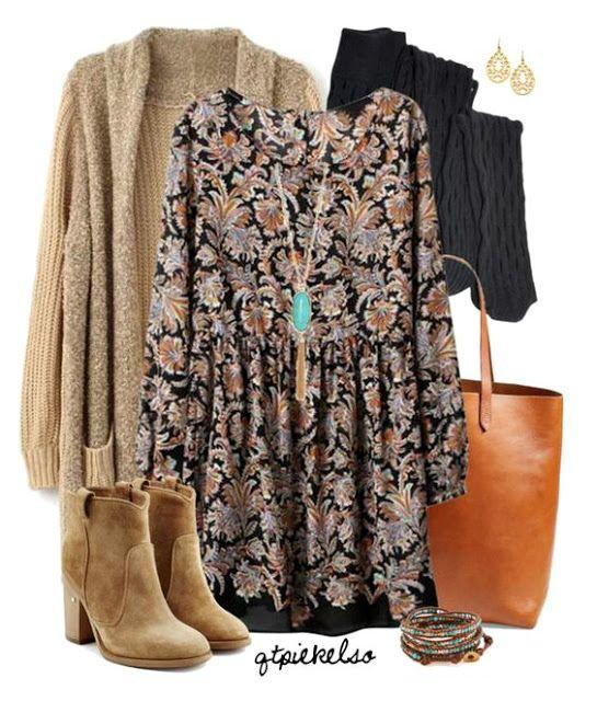 Lemon Lane Style: how to shop your closet - fashion