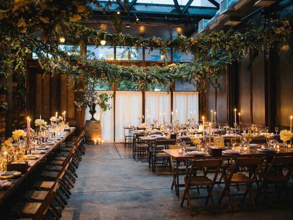 19 Crazy Cool Wedding Venues in Brooklyn Nj wedding
