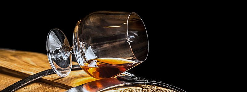 Difference Between Brandy And Whiskey