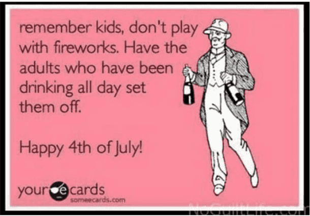 26 Funny 4th Of July Memes Best Independence Day Quotes To Share With Family Friends Patriotic Quotes Independence Day Quotes Funny 4th Of July