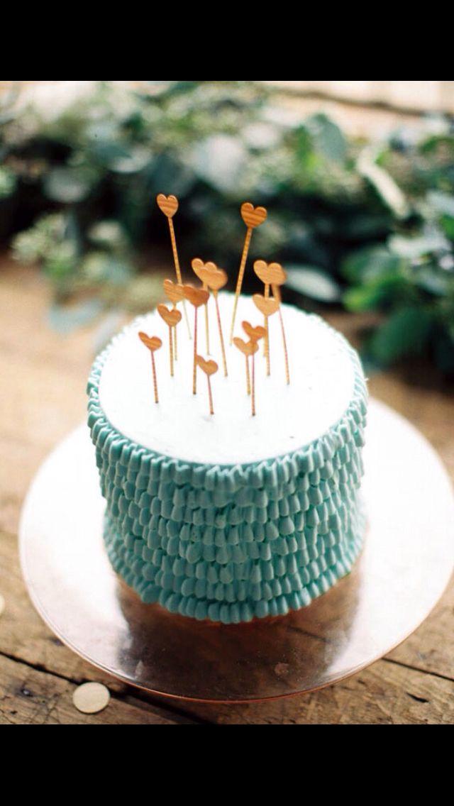 Thirtieth birthday cake only one year to wait Thirty Flirty