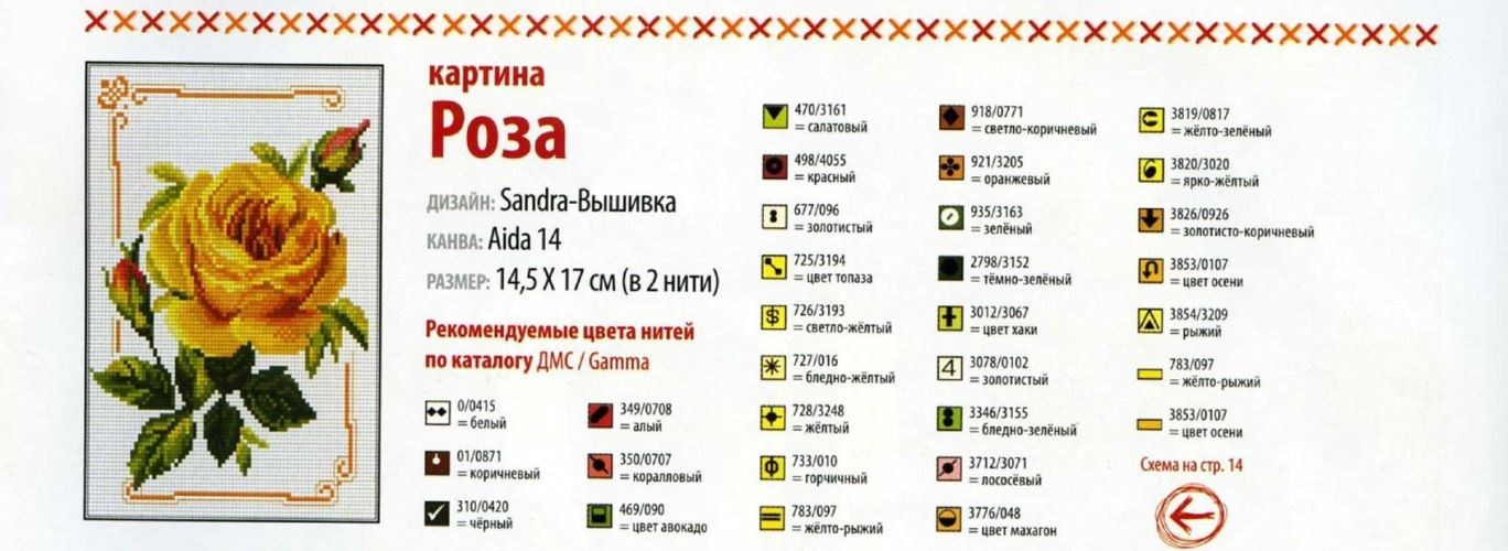 Gallery.ru / Фото #82 - розочки - kfnnf