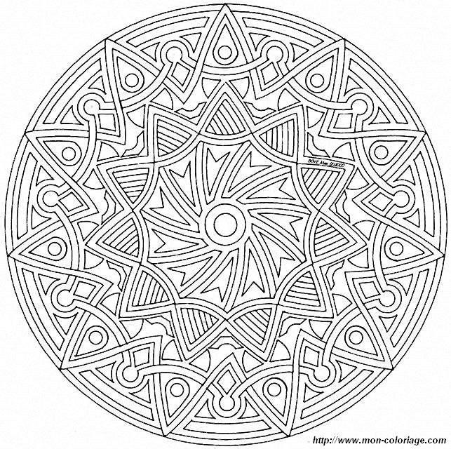 Malvorlagen Mandalas Bild Mandalas Mandalas61a75 010 Malvorlagen Mandala Malvorlagen Mandala Ausmalen