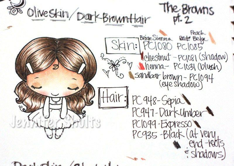 Pin de Jenna Morrow en Prismacolor Pencils   Pinterest
