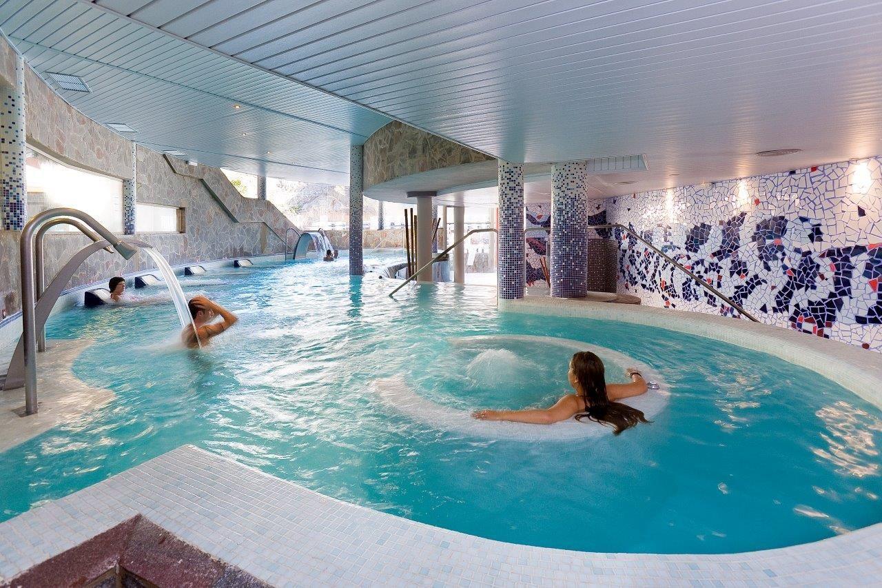 Circuito Spa : Esp: circuito de spa en: spa circuit. wellness & spa gloria palace