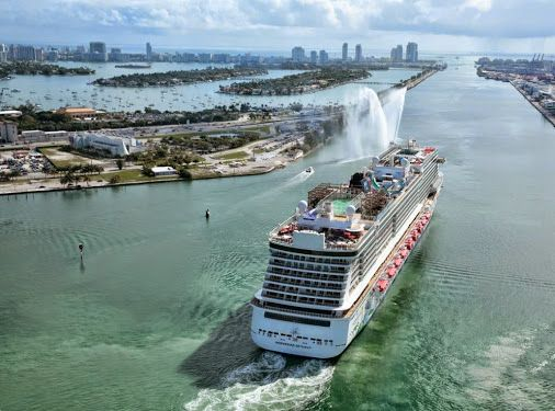 Spending some pre-cruise time in Miami? Check out the Top 5 things to do in the…
