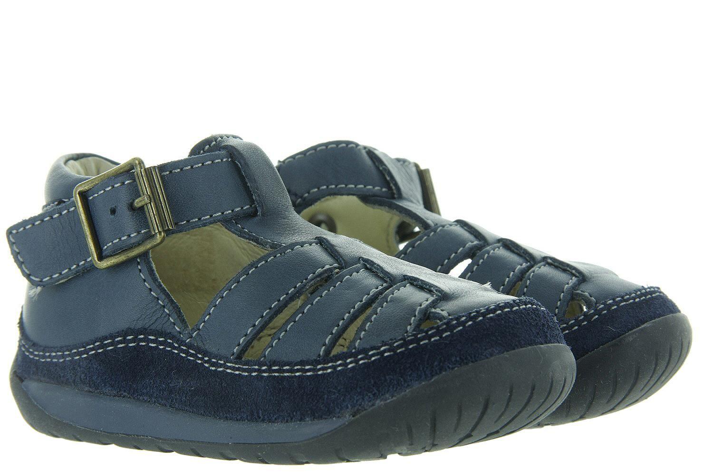 Kinderschoenen 163 - Naturino blauw   Maxime Schoenen