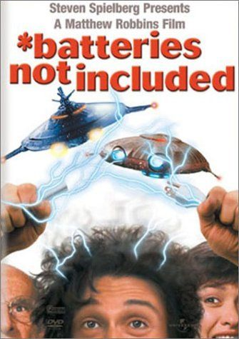 Batteries Not Included Dvd Hume Cronyn Http Www Dp 0783232047 Ref Cm Sw R Pi Dp Njyxpb04xwr33 Good Movies On Netflix Good Movies Family Movies