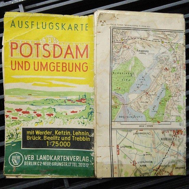 Bereit Fur Einen Ausflug Nach Potsdam Mg Ddrmuseum Mycollection14 Imt14 Hier Potsdam Germany Ddr Museum Blaue Wimpel