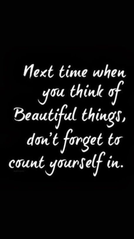 Ur beautiful quotes