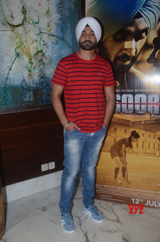 Sandeep Singh excited about 'Roadies Real Heroes'   Social