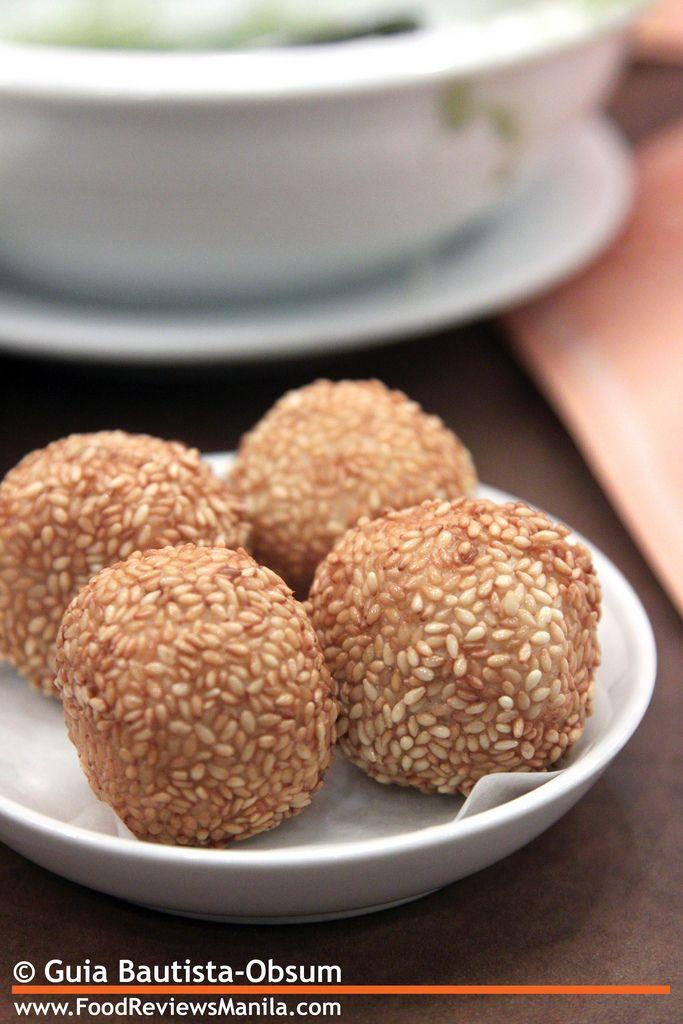 Flavours of China Buchi