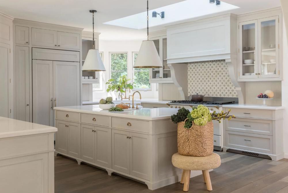 Best Brentwood Park – Giannetti Kitchen Inspiration Design 400 x 300