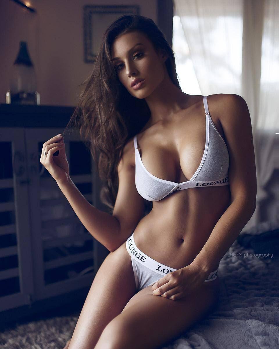 lingerie Fine art erotic nudes