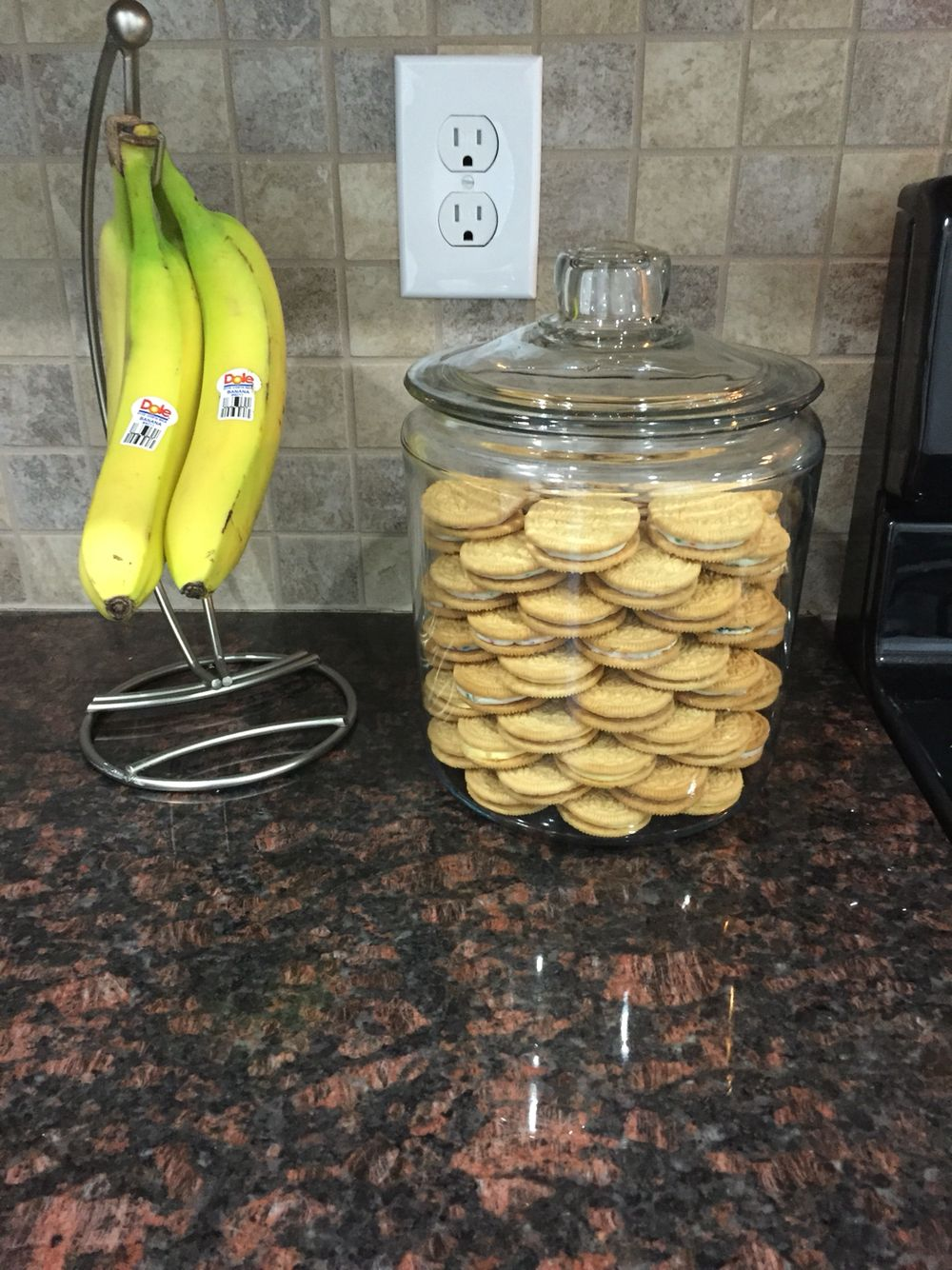 Khloe Kardashian Inspired Cookie Jars