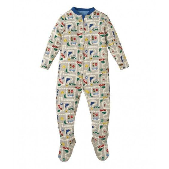Mothercare Pijama Manta Acolchado Race Batas Acolchado
