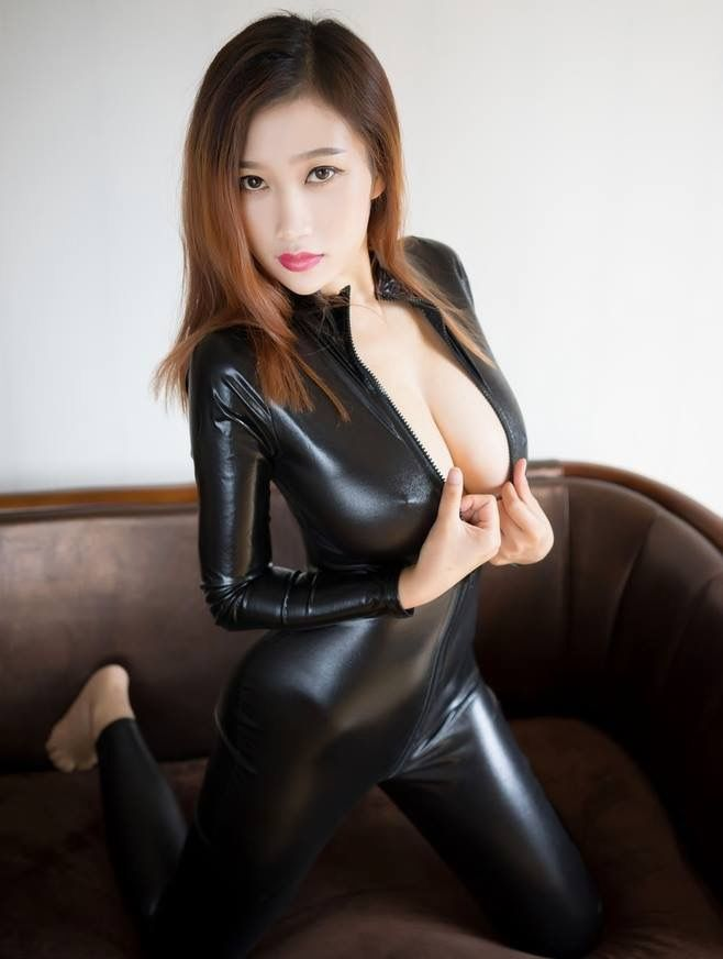 Asian hot fetish collection