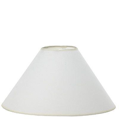 Whitehardback Lampshade 5x16x10 Lampshades Lamp Shades