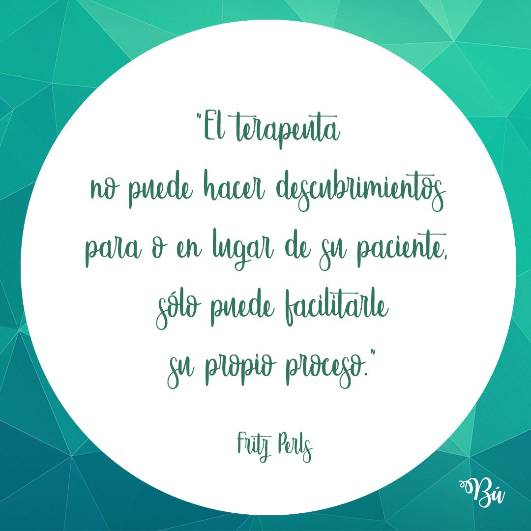 Pin En Fritz Perls