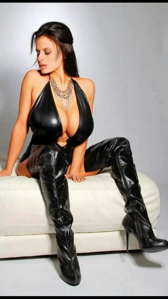 Pin by Don Kee on Wendy Fiore | Pinterest | Leather ...