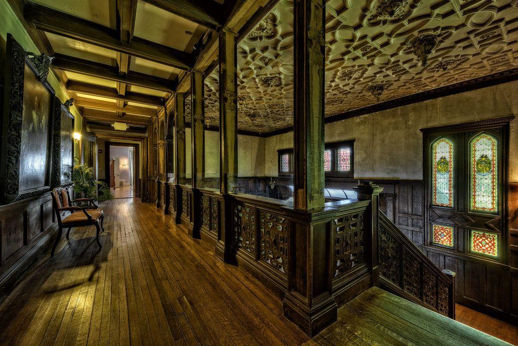 Ventfort Hall Mansion Gilded Age Museum In Lenox Massachusetts Lenox Haunting Massachusetts