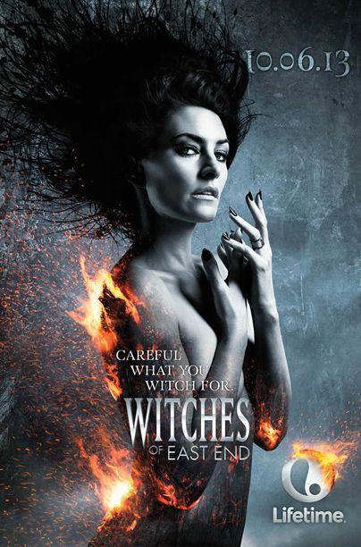 Witches Of East End Mit Bildern Gute Filme Filme Hexen
