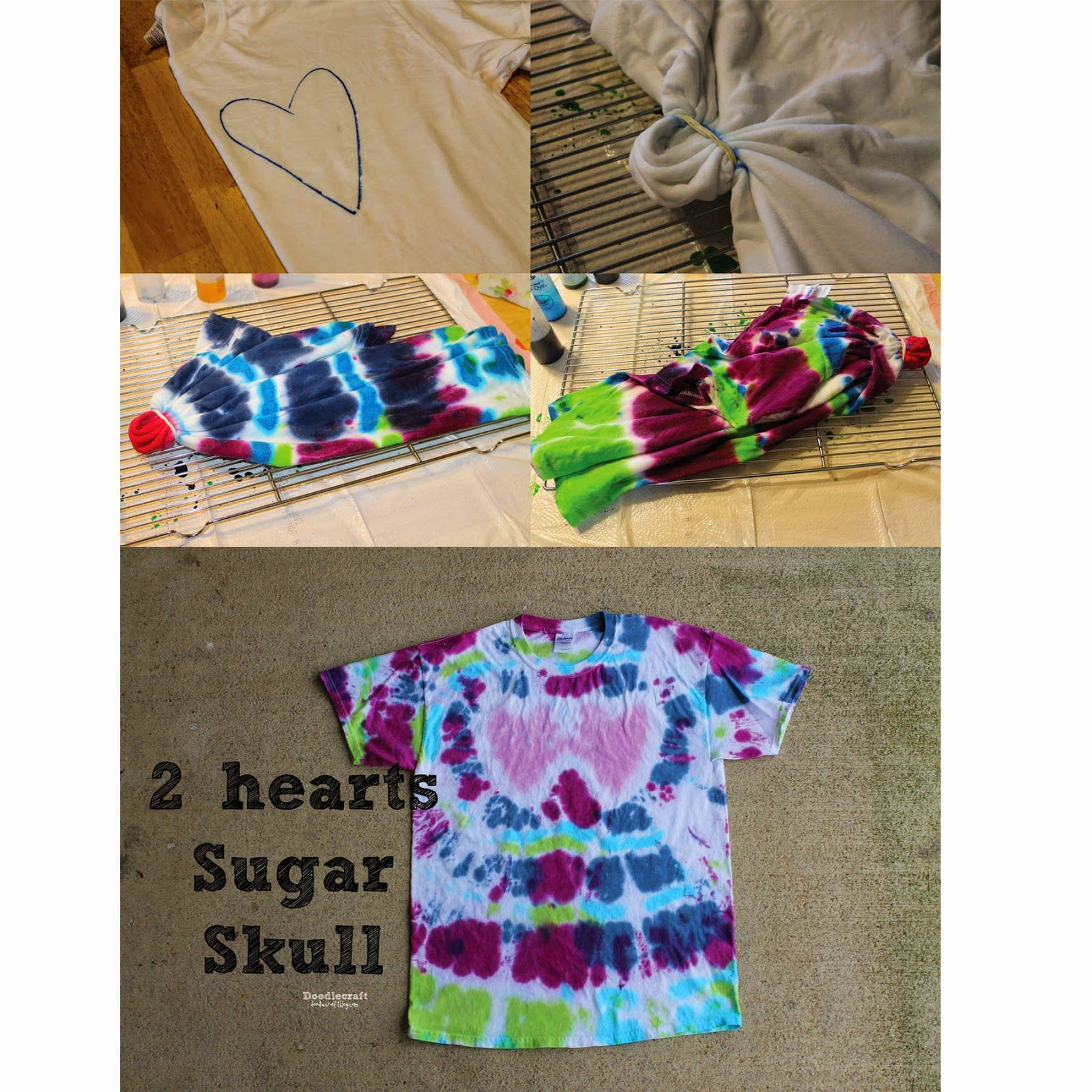 cbe9d0c718fe Diy Tie Dye Shirts Pinterest - BCD Tofu House