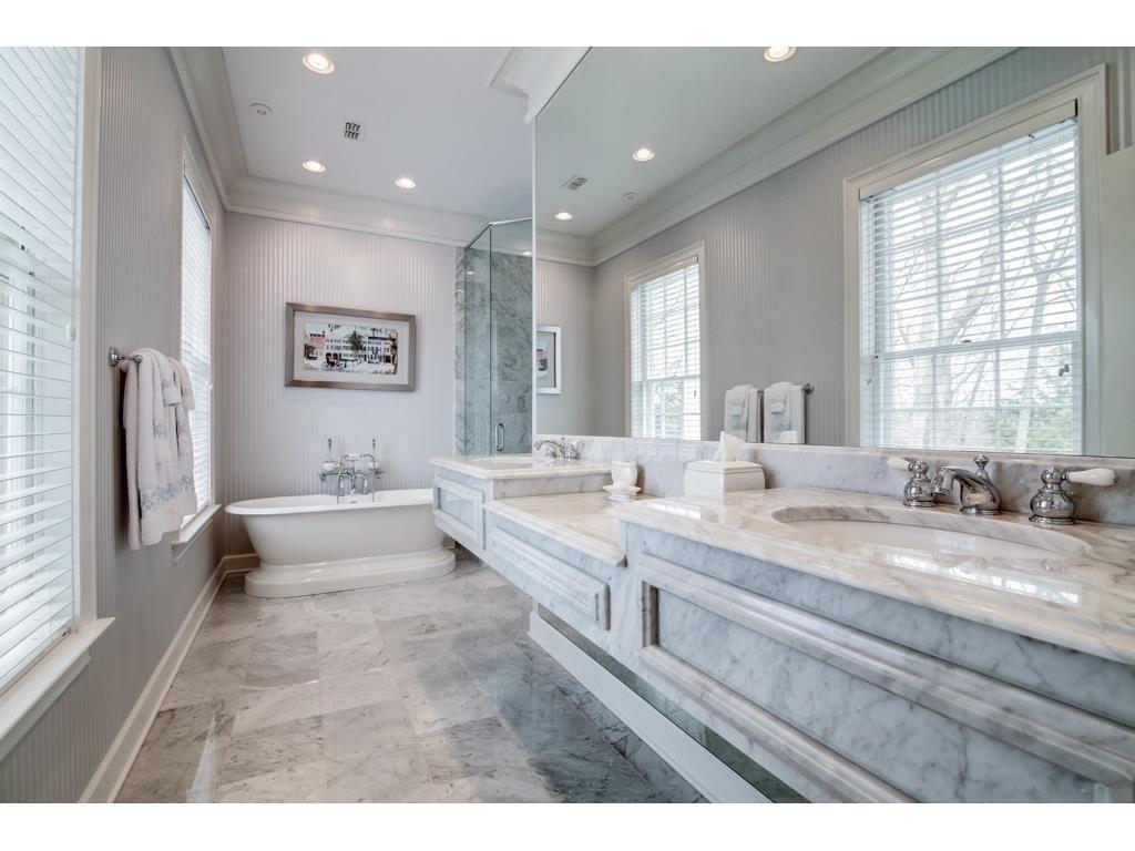 60 Sherington Pl Atlanta Ga 30350 Master Suite Remodel Staircase Design Diy Staircase