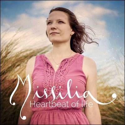 soultrainonline.de - REVIEW. Missilia – Heartbeat Of Life (Timezone Records)!