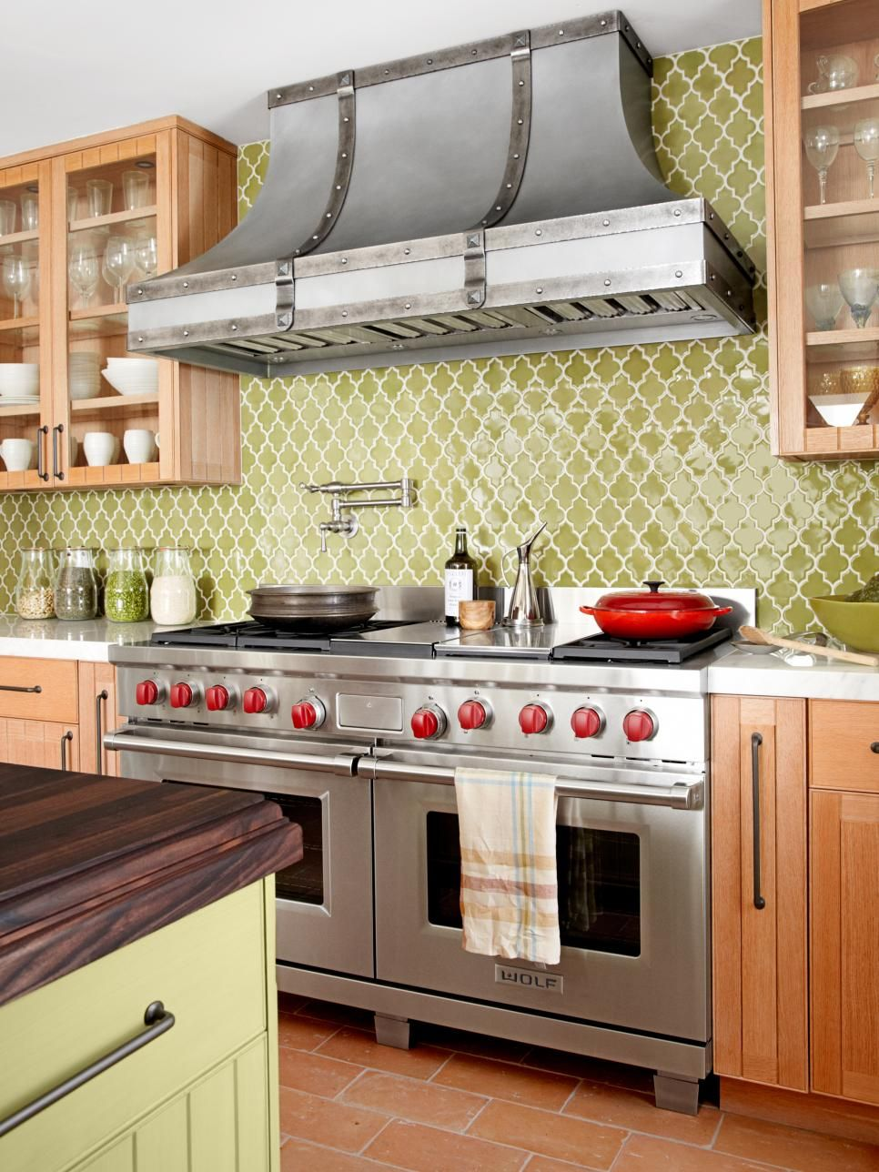 Dreamy kitchen backsplashes kitchen remodel pinterest kitchen