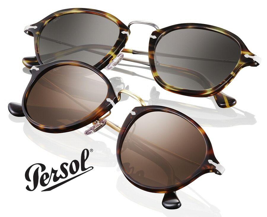 23681e6e793bf Os óculos Persol são referencias no mundo da moda pela sua qualidade e  beleza...  oculos  de  sol  sm  italiano  masculino  feminino  unissex   oticas  wanny ...