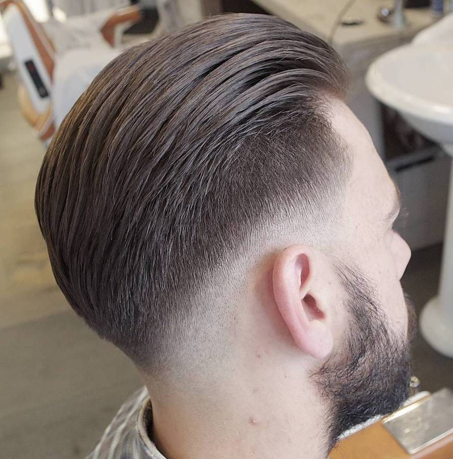27 Best High Fade Haircuts For Men 2020 Guide High Fade Haircut Long Hair Fade Fade Haircut