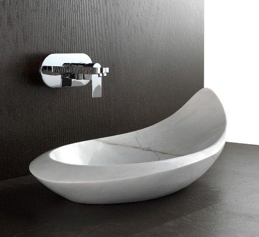 Loft Counter Vessel Sink American Standard Sink Modern Bathroom Fire Clay