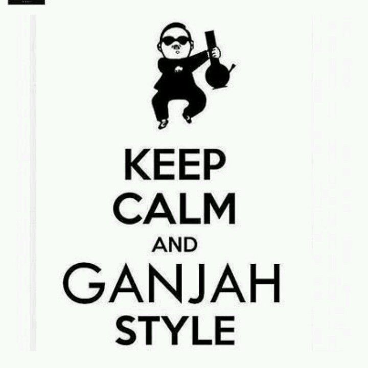 Ganjah style