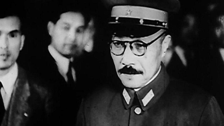 Doku über General Tojo Hideki: Japans blutigster Diktator - SPIEGEL ONLINE…