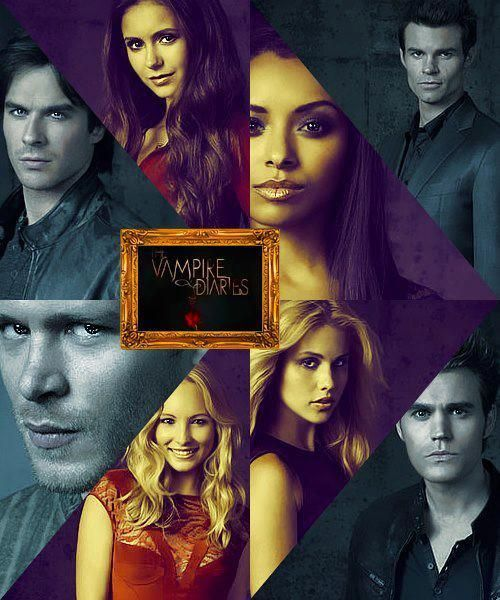Tvd The Originals The Vampire Diaries Vampier Diaries The