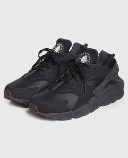 on sale 2aa06 d8282 Nike - Huarache Black   shoes   Black nike shoes, Nike shoes ...