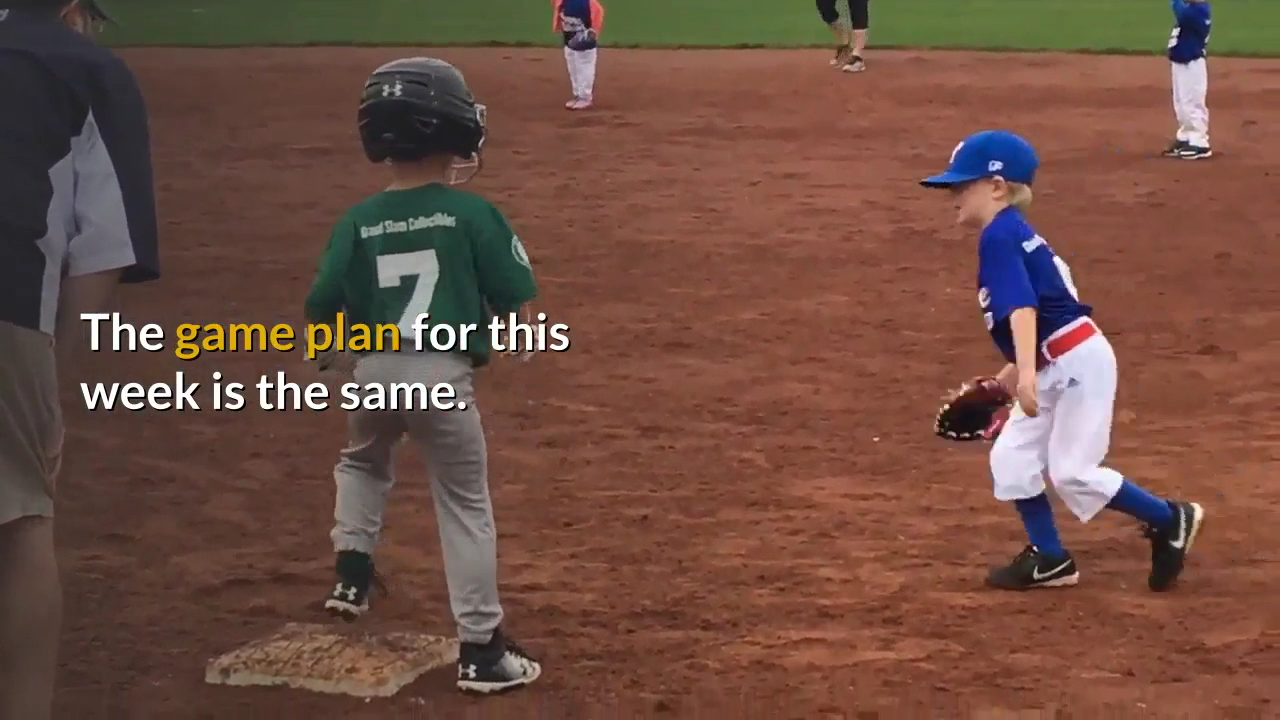 Chronicles of a Tee Ball Dad Episode 7  Chronicles of a Tee Ball Dad Episode 7