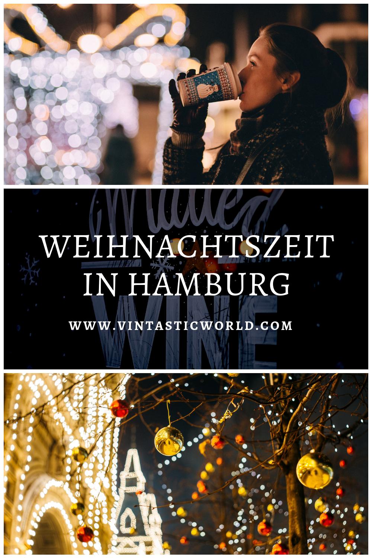 Welcher Weihnachtsmarkt.Welcher Weihnachtsmarkt In Hamburg Ist Der Richtige Für Mich
