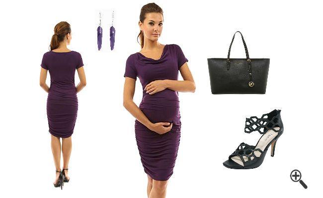 Kleider festlich schwanger